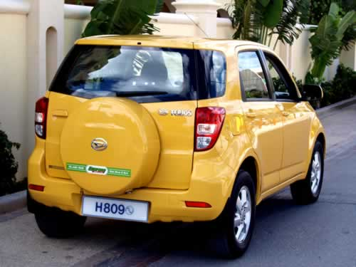 Barbados Jeep /SUV Rental And Jeep /SUV Hire
